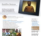 Buddha Statues Newsletter / Blog